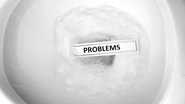 Flushing Problem Away