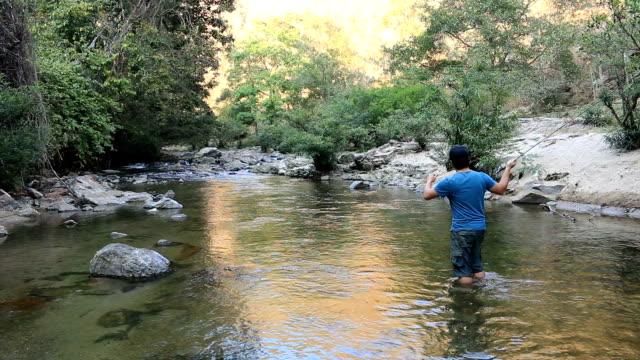 HD: Fly fishing