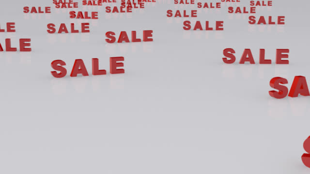 fly up sale text