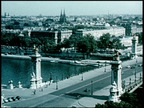 flying 'a' free trips to paris (aka paris sweepstakes) - 15 of 26 - 1962 stock videos & royalty-free footage