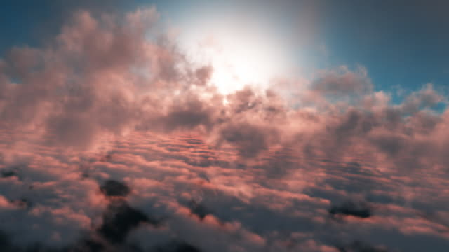 flying at dusk - light effect stock videos & royalty-free footage