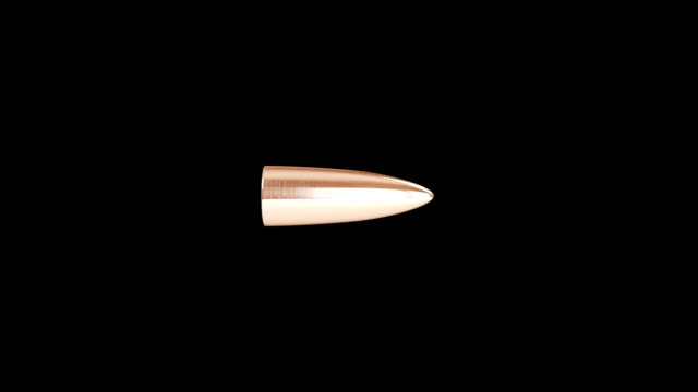 flying bullet - being fired stock videos & royalty-free footage