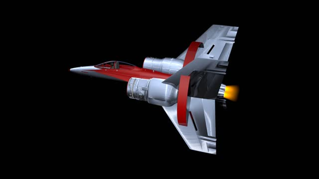 flying futuristic spaceship - air vehicle stock videos & royalty-free footage