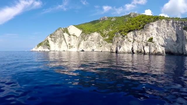 flygande över havet - sea robin bildbanksvideor och videomaterial från bakom kulisserna