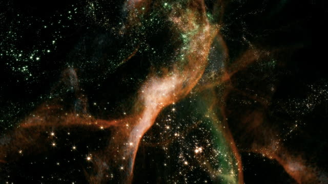 flying through star fields in space - big bang stock videos and b-roll footage