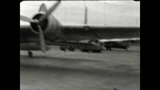 flyover of manila bay at the end of wwii - aircraft point of view stock videos & royalty-free footage