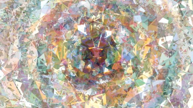 transcendent circulation : focus (transition) - aura stock videos & royalty-free footage