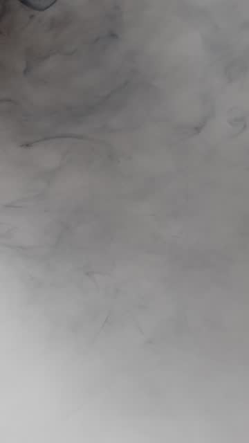 fog dent smoke on a black backdrop floating in air, blur and line clear - translucent stock videos & royalty-free footage