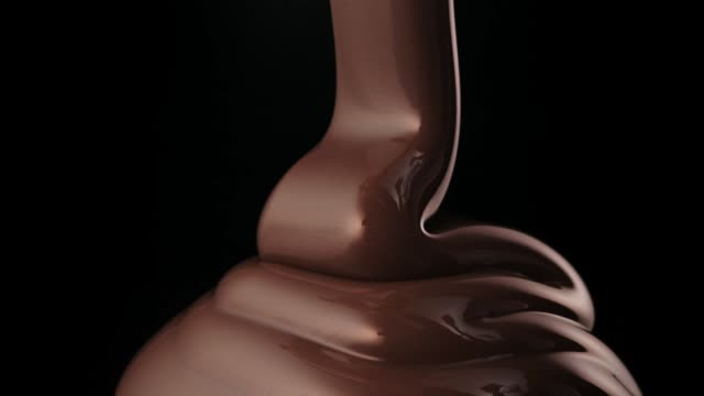 folding chocolate flow - melting stock videos & royalty-free footage
