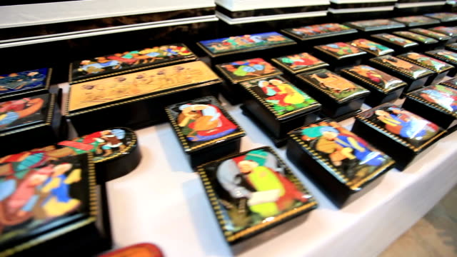 folk art workshop. - imam stock videos & royalty-free footage