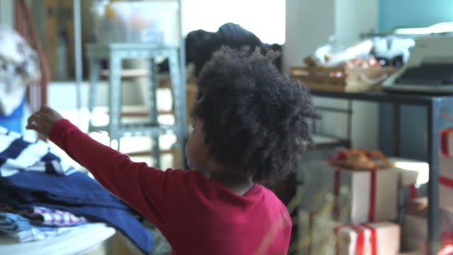 following , african-american ethnicity little boy playing peekaboo game - peekaboo game stock videos & royalty-free footage
