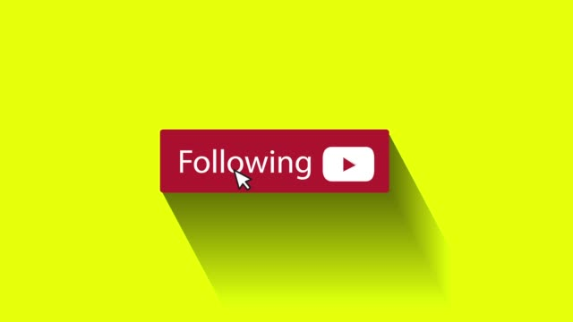 following button animation - mouse pointer stock videos & royalty-free footage