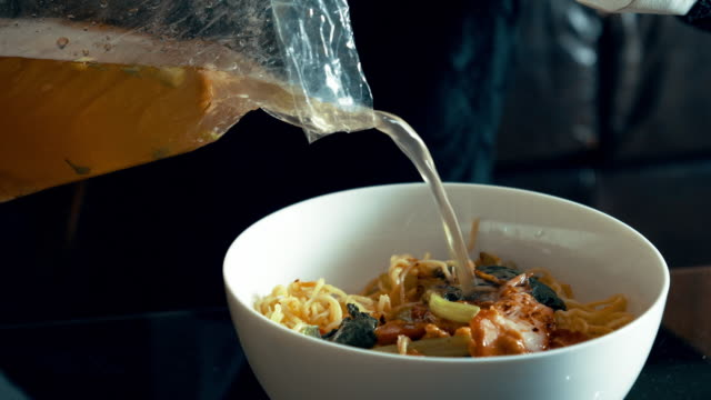 Food Cinemagraphs