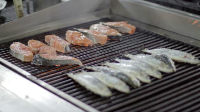 fiskrestaurang