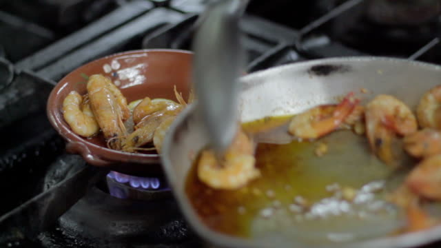 food fish restaurant - cascais stock videos and b-roll footage