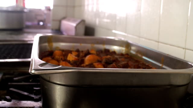 food preparation/ johannesburg/ south africa - boiled stock videos and b-roll footage