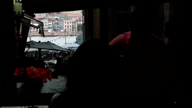 food restaurant Porto ribeira