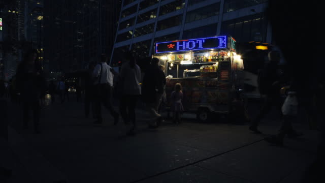 food truck - concession stand stock videos and b-roll footage
