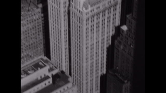 footage filmed from the top of the world trade center in 1998 - dizzy stock videos & royalty-free footage