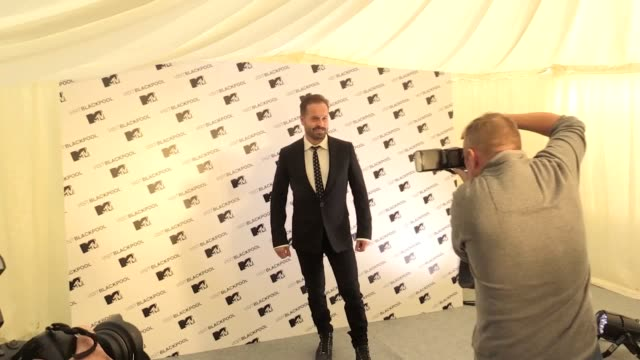Footage from the switch on event for the Blackpool Illuminations 2018 ft Rae Morris Ella Eyre Diversity and Alfie Boe Performance footage of Rae...