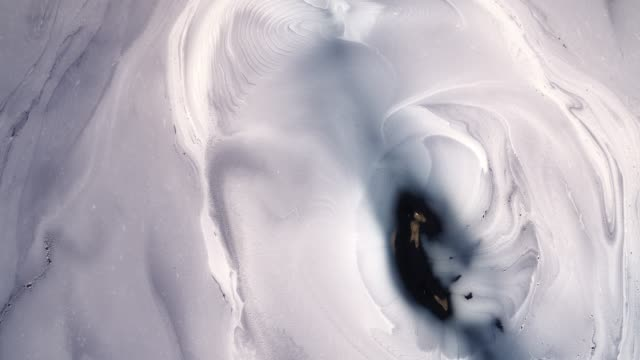 4k footage. ink in water - colors in motion - acrylic painting stock videos & royalty-free footage
