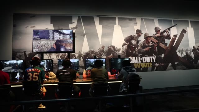 57 Activision Video Clips & Footage - Getty Images