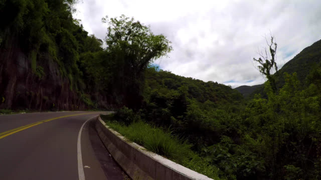 4k footage of rural brazilian road. - rio grande do sul state stock videos and b-roll footage