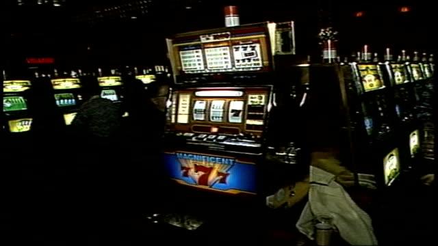 footage of slot machine - atlantic city stock videos & royalty-free footage