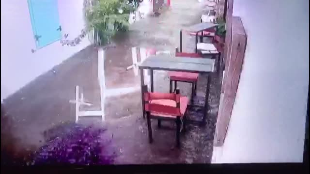 footage shows some residential places in the earthquake-hit regions of western turkey as they were flooded by the small-scale tsunami last friday.... - tsunami stock videos & royalty-free footage
