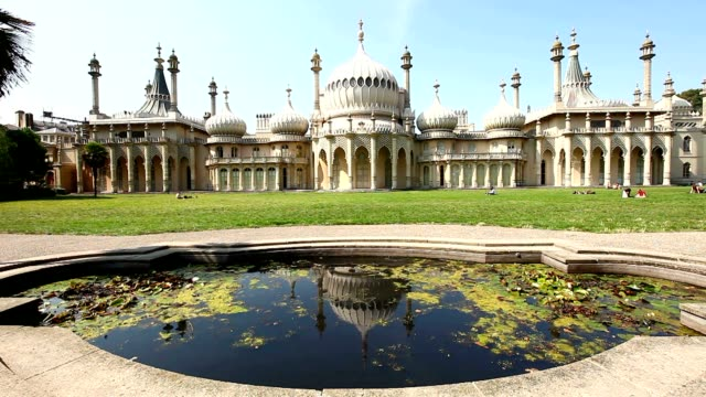 footages of brighton from different angles - brighton england stock videos and b-roll footage