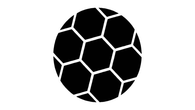 football academy line drawing & ink splatter animation with alpha - international team soccer stock videos & royalty-free footage
