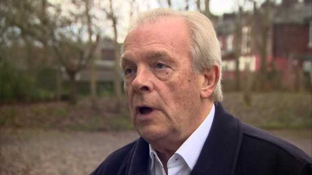 Football Association launches internal review into historical sex abuse allegations against youth coaches Location unknown Gordon Taylor interview SOT