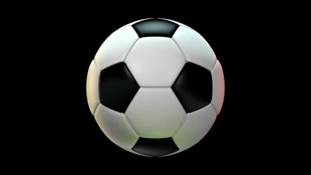 Football (Soccer) Ball