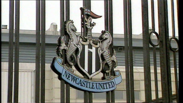 Football clubs raided in fraud investigation Football grounds Rangers /Newcastle United / Portsmouth