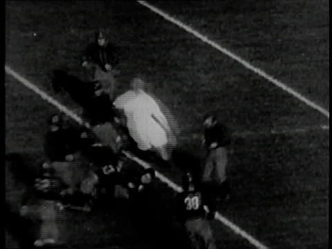 football game georgia versus yale / united states - 1926 stock videos & royalty-free footage