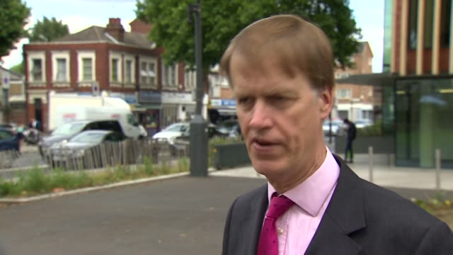 MP for East Ham Stephen Timms saying he wants to see licenses brought in for purchasing sulphuric acid and for acid attacks to carry the same...