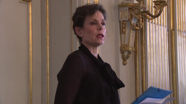 for the first time in almost 70 years there will be no nobel literature prize this year after the swedish academy that selects the laureate failed to... - literature stock videos & royalty-free footage