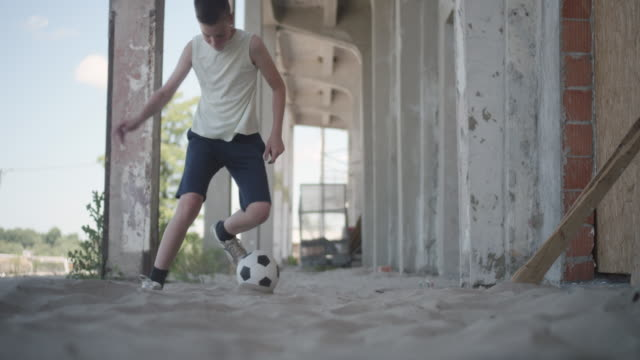 For the Love of the Game: Soccer/Futbol
