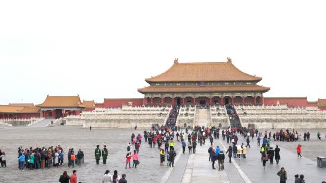 4K VDO : forbidden city