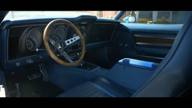 ford mustang - dashboard - matte stock videos & royalty-free footage
