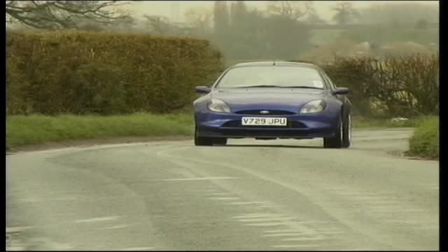 ford puma - ford motor company stock videos & royalty-free footage