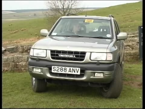 ford ranger 1999 - 1999 stock videos and b-roll footage