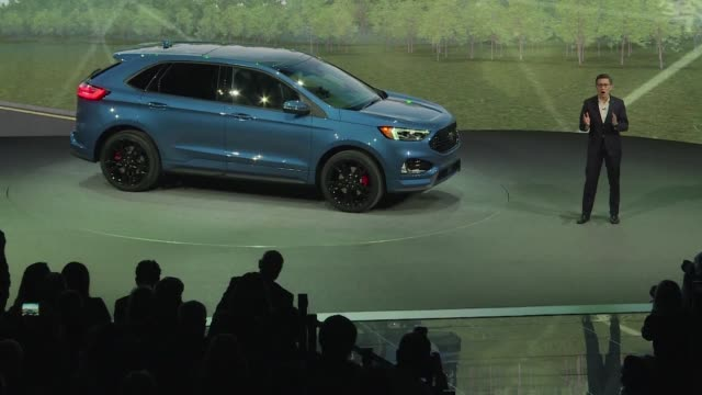 Ford will increase its investment in electrification planning to spend $11 billion by 2022 to create hybrid and all electric versions of its vehicles...