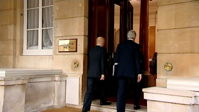 g8 foreign ministers' meeting discusses syria conflict and north korea nuclear crisis england london lancaster house tphotography** john kerry from... - 2013年 北朝鮮の核実験点の映像素材/bロール