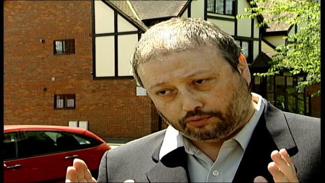 US man kidnapped ITN London CMS Marshall along with Jamal Khashoggi Jamal Khashoggi interview SOT Gives advice to foreign workers in Saudi Arabia i/c