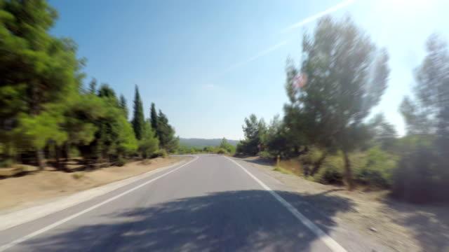 Foresta Road