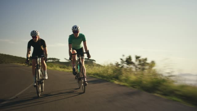 forget your boring routine and get outdoors - competitive sport stock videos & royalty-free footage