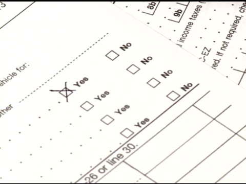 Form Checkboxes