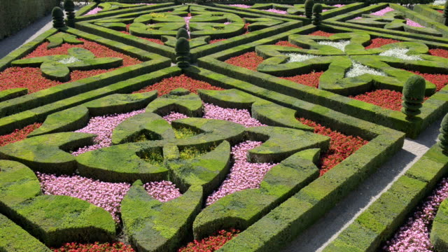 Chateau De Villandry Videos and B-Roll Footage | Getty Images