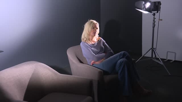 former bbc journalist lisa brinkworth is leading the charge against gerald marie, the former european boss of the famous elite agency, whom she and... - report produced segment stock videos & royalty-free footage
